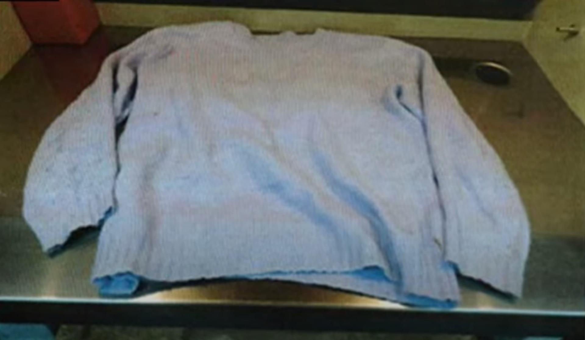 Suéter de Yanina Nüesch