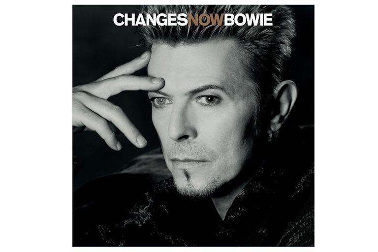 David Bowie: el 17 de abril se conocerá un registro inédito con nueve canciones