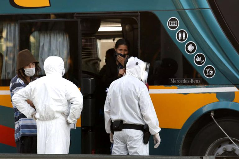 Coronavirus en Uruguay hoy: se recuperaron 486 pacientes al 7 de mayo