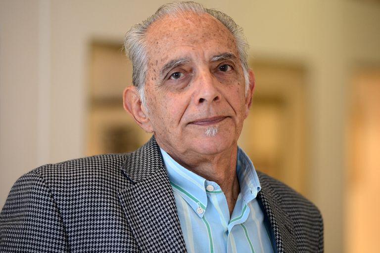 Victor Beker, investigador de la UB