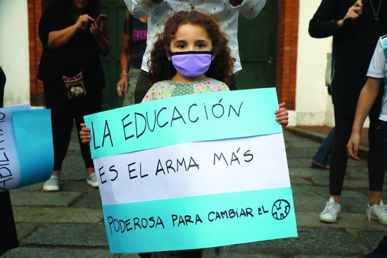 Foto: Fabian Marelli / Archivo La Nación