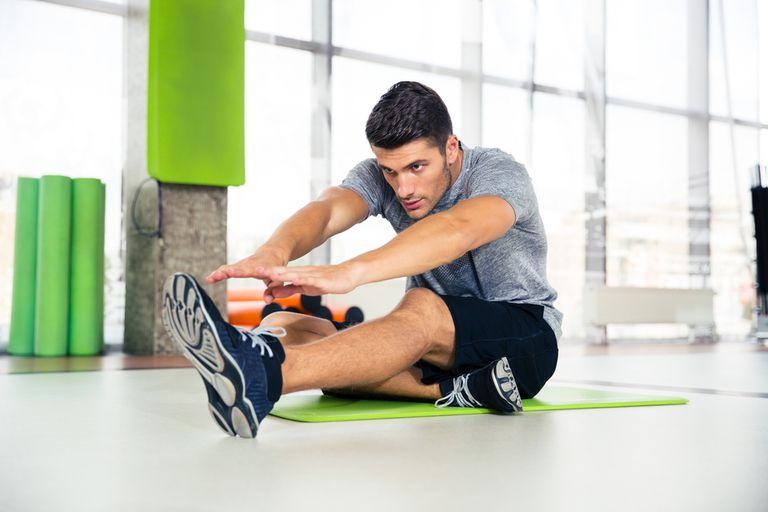 Mitos del fitness: ¿el estiramiento alivia el dolor muscular?