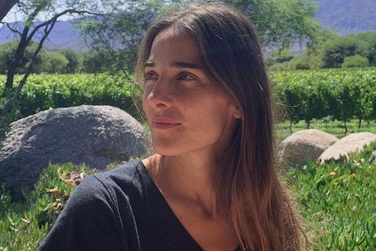 Desde que volvió a tener celular, Juana Viale se volvió muy activa en redes sociales