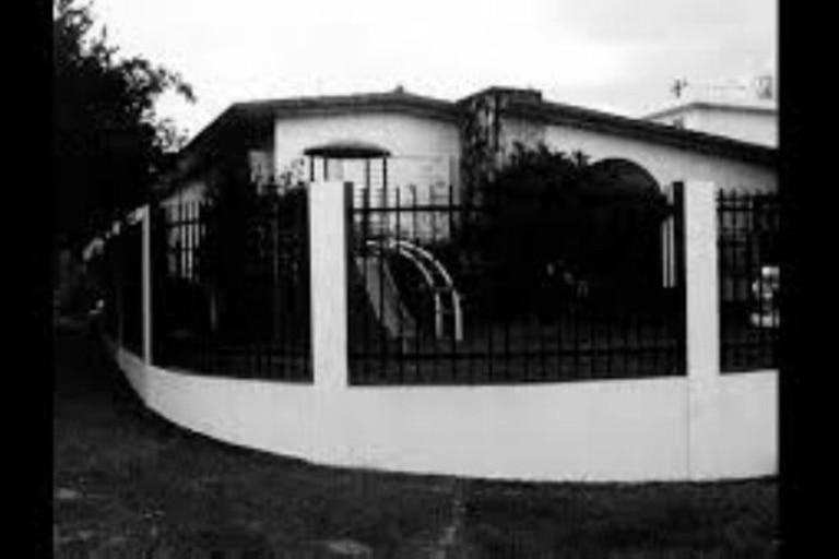 La casa donde Luis Miguel se mudó cuando tenía 10 años
