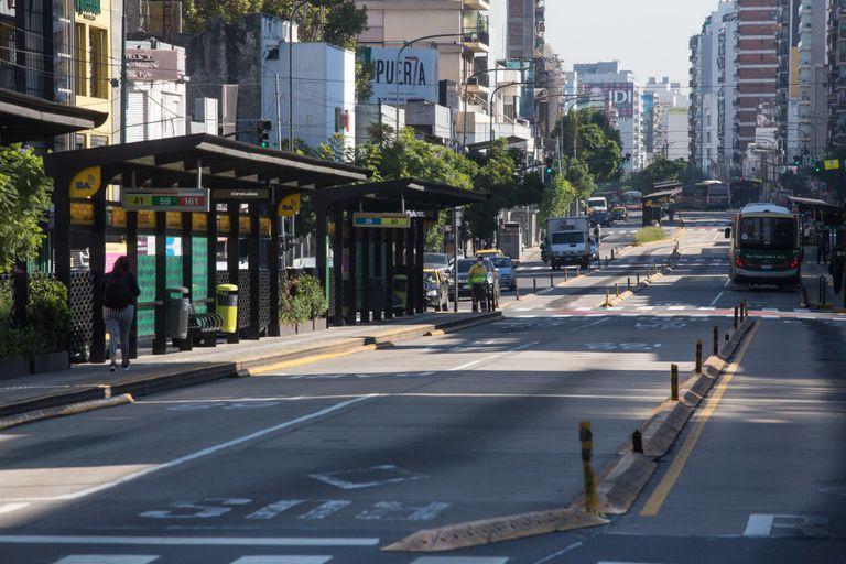Esta semana, el Colegio Profesional de los Corredores Inmobiliarios de la Ciudad de Buenos Aires (Cucicba) pidió la reactivación de la actividad al jefe de Gobierno, Horacio Rodríguez Larreta.