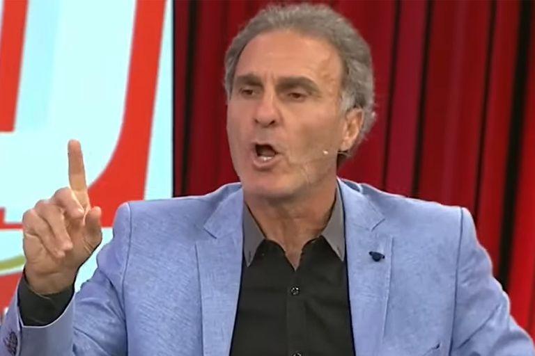 """Oscar Ruggeri disparó contra los políticos por el programa de vacunación contra el covid: """"Les debería dar vergüenza"""""""