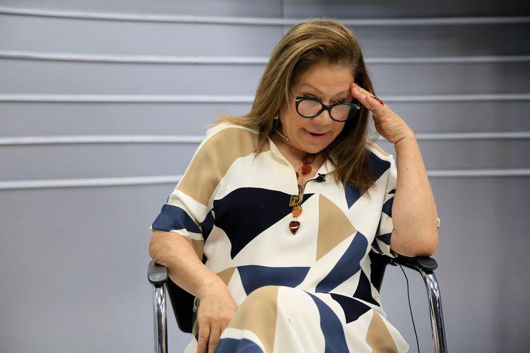 """Camaño: """"Lo que frena una reforma judicial son las causas de Cristina y Macri"""""""