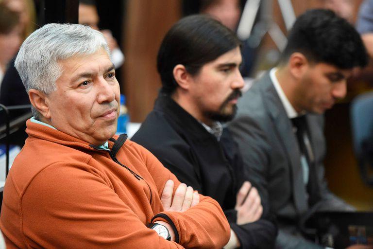 Lázaro Báez fue condenado a la pena de 12 años de prisión por haber lavado de 55 millones de dólares provenientes de la corrupción