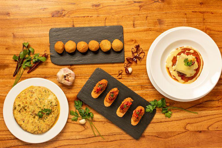 Este pescado es uno de los productos típicos de la cocina vasca, como cuenta el chef del restaurante Sagardi