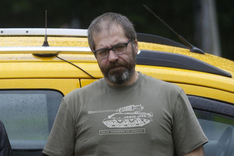 """El escritor Carlos Busqued, autor de """"Magnetizado"""", tenía 50 años"""