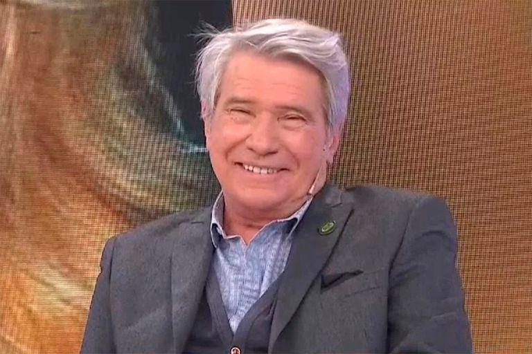 """Anécdota retro: el fugaz romance de Germán Kraus y """"La mujer biónica"""""""