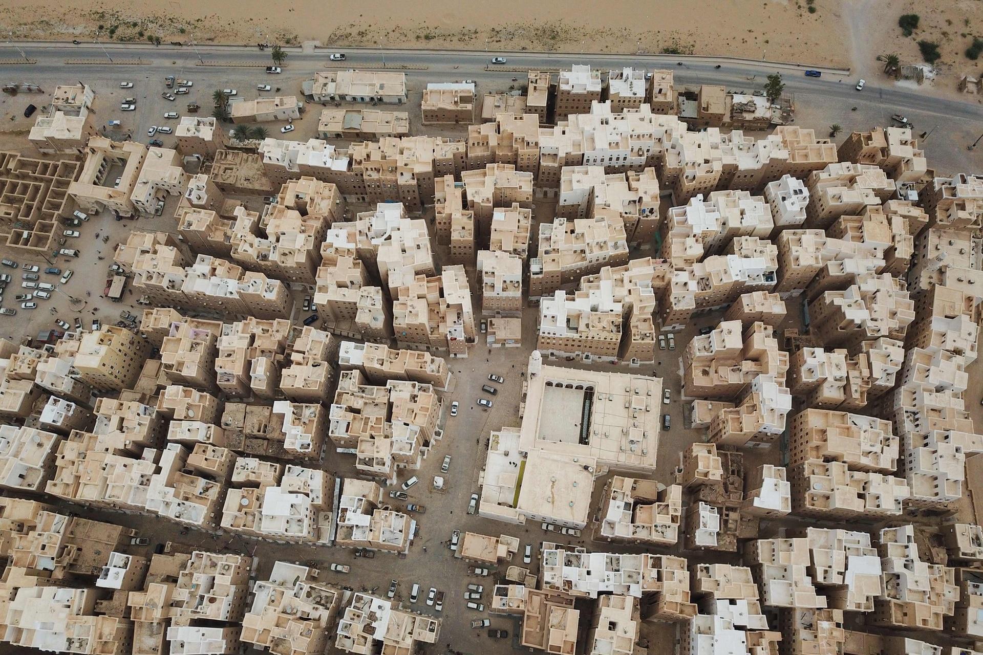 Los techos y las fachadas son los que sufrieron más daños