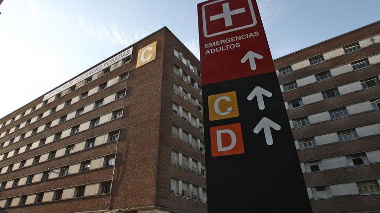Macri hará una denuncia penal por el sabotaje en el hospital Posadas