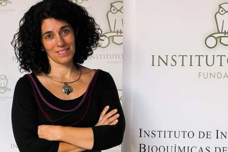 María Fernanda Ceriani, otra científica argentina a la altura de las mejores del mundo