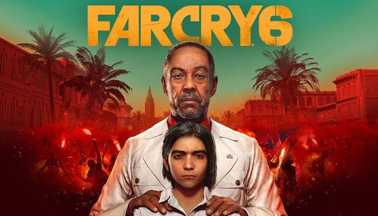 08-10-2021 Far Cry 6. POLITICA INVESTIGACIÓN Y TECNOLOGÍA UBISOFT