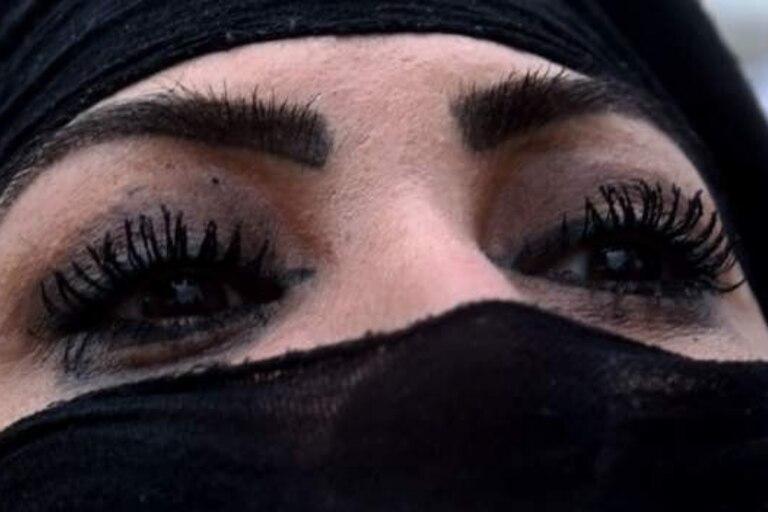 Muchas mujeres en Kabul sienten miedo y desesperanza