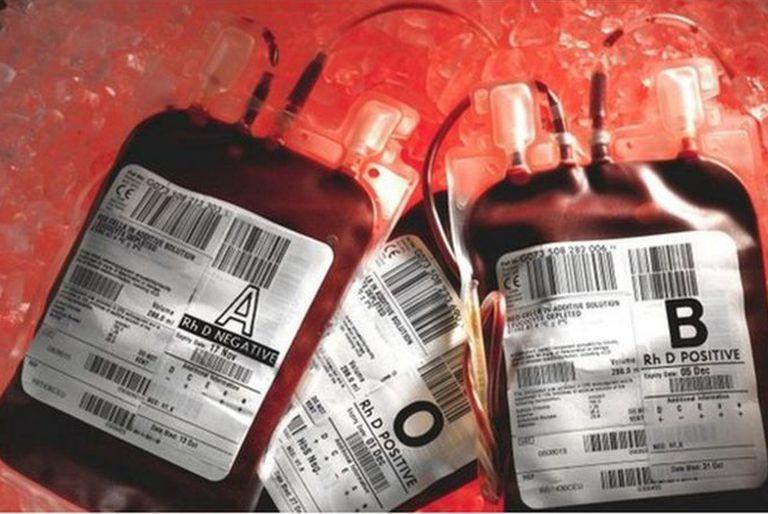 Los lotes de sangre que llegaron de EE.UU. estaban contaminados, primero con hepatitis, luego con VIH.