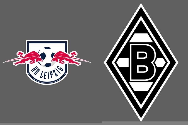 Leipzig-Borussia Mönchengladbach