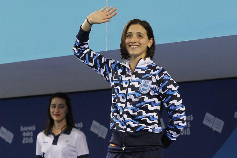 Efecto cascada: la rebeldía de Pignatiello disparó la flexibilización olímpica