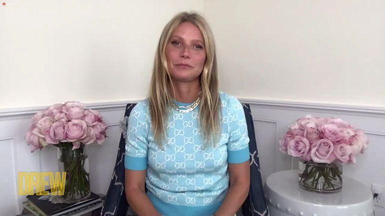 Gwyneth Paltrow reveló que, durante la cuarentena, adquirió un nuevo hábito muy poco saludable
