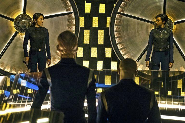 Star Trek: Discovery y el desafío de mostrar un universo diverso
