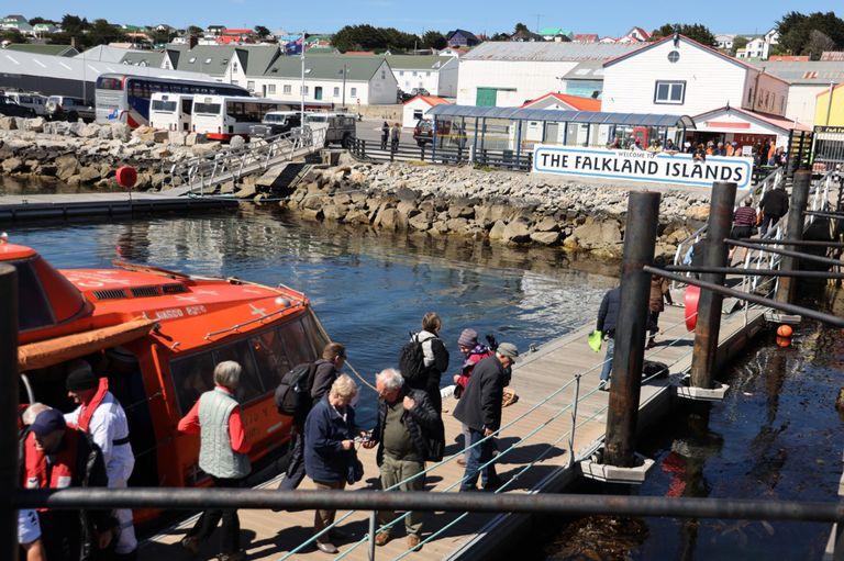 El segundo vuelo que unirá Malvinas con el continente operará desde noviembre