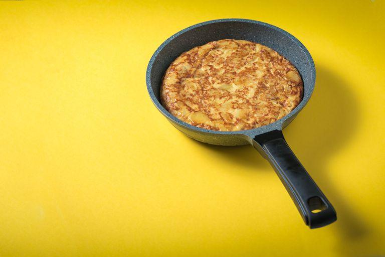 La guía definitiva para triunfar con la tortilla de papa y sus recetas ganadoras