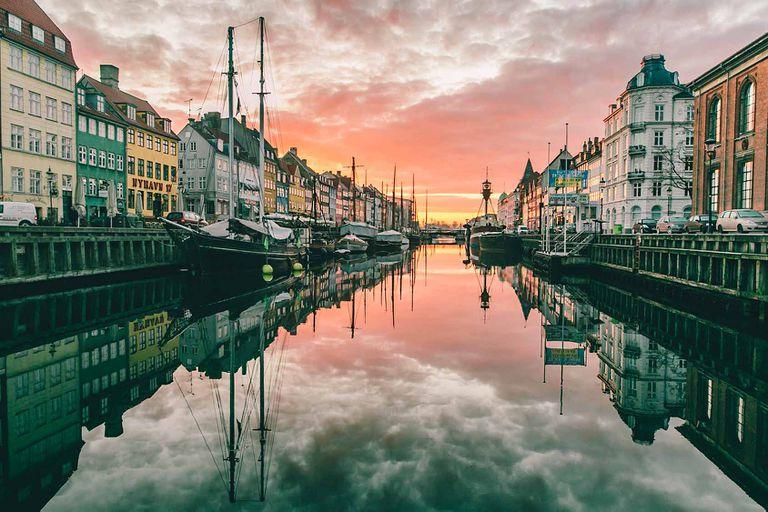Dinamarca: 5 propuestas para conocer Copenhague