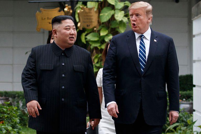 """""""La paciencia de Corea tiene un límite"""", dijo la Agencia Central de Noticias del régimen"""