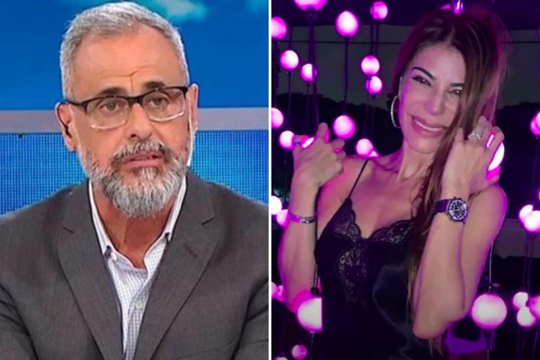 Zulemita Menem y Jorge Rial cruzaron fuertes acusaciones por las excarcelaciones