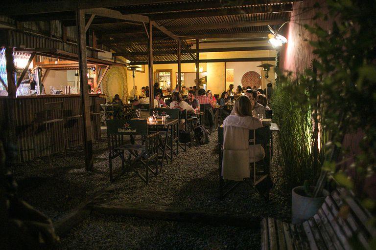 Cinco propuestas imperdibles para comer en el Bajo de San Isidro