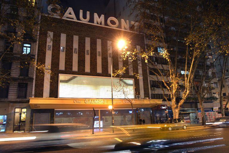 Mañana será reabierto el cine Gaumont