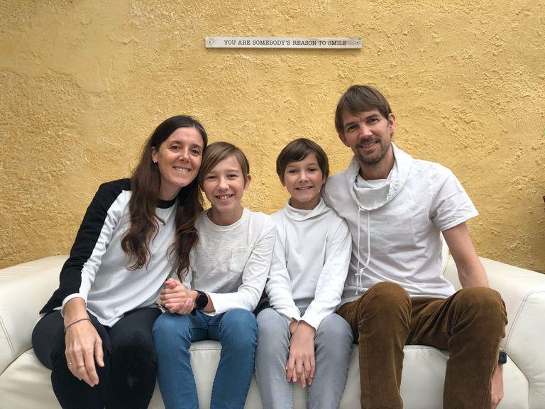 El día a día de una periodista argentina que tiene coronavirus en Dinamarca