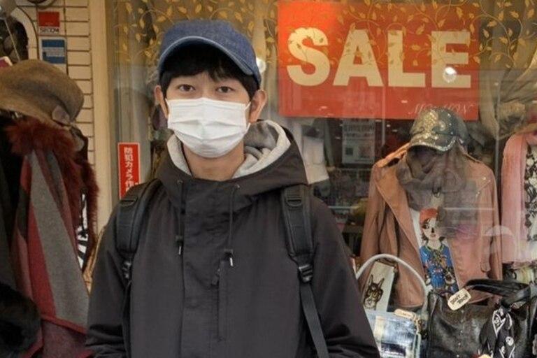 Morimoto descubrió que hacer algo se le daba mal y que quizás era buena idea sacarle provecho a su talento para hacer nada