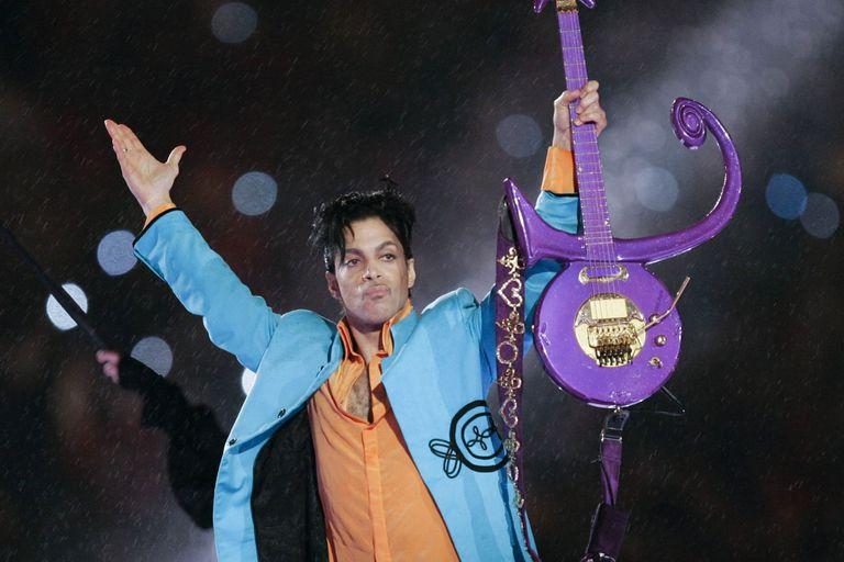 La música de Prince será llevada al cine