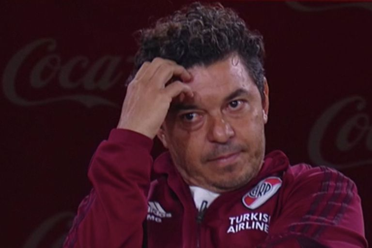 Libertadores: Gallardo tendrá enfrente a un viejo conocido en la serie de River