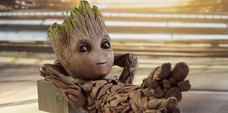 Groot tendrá su propia serie