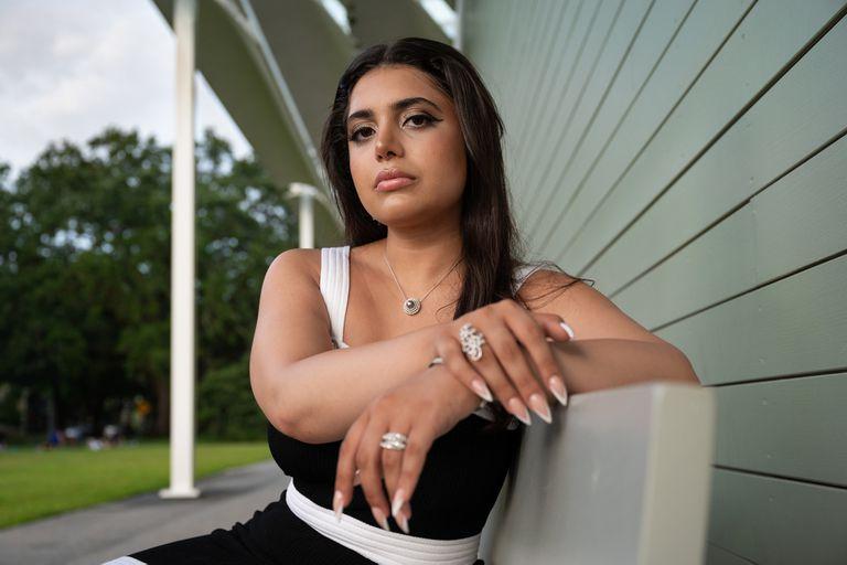Diana Dayyan recurrió al tratamiento