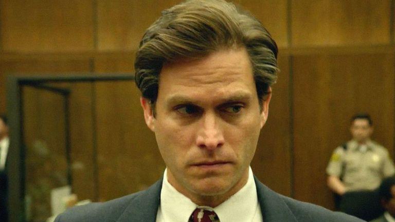 El detective Mark Fuhrman que hundió a la fiscalía