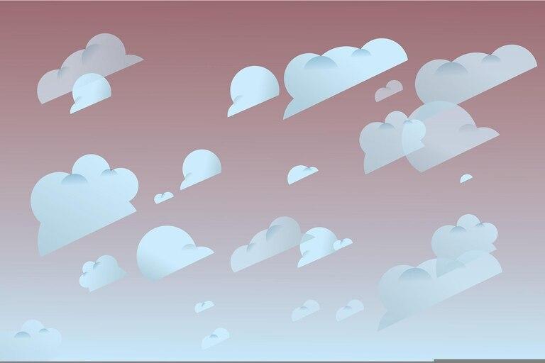 El pronóstico del tiempo para Coronel Suarez para el sábado 28 de noviembre. Fuente: Augusto Costanzo