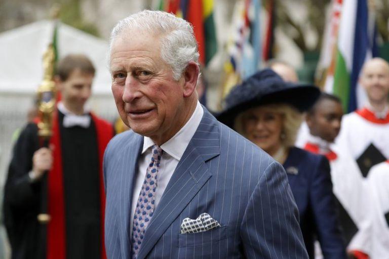 Australia: un hombre asegura ser el hijo no reconocido del príncipe Carlos