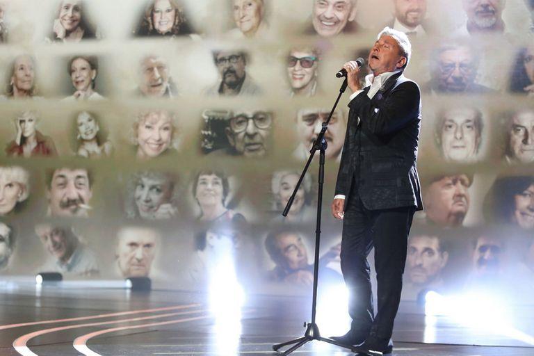 Ricardo Montaner, el encargado de ponerle música al In memoriam