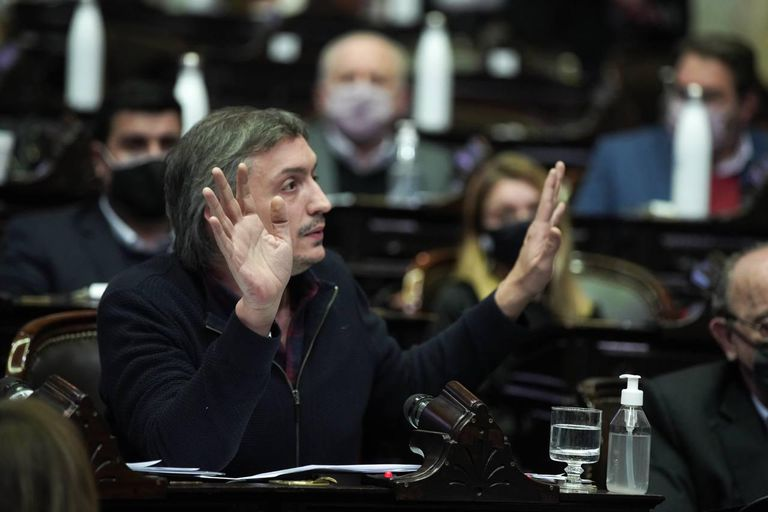 """La banda de los falsos emisarios de Máximo Kirchner que decía recaudar """"para La Cámpora"""""""