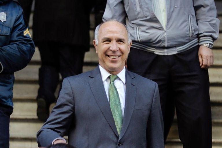 "Lorenzetti criticó por ""irregular"" la elección de Rosatti como presidente de la Corte"