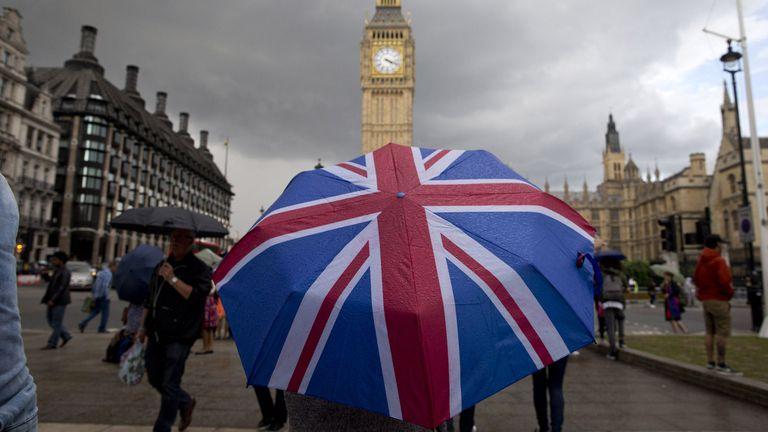 Hoy arranca el Brexit: ¿qué es el Artículo 50 y por qué Theresa May se apoyará en él?