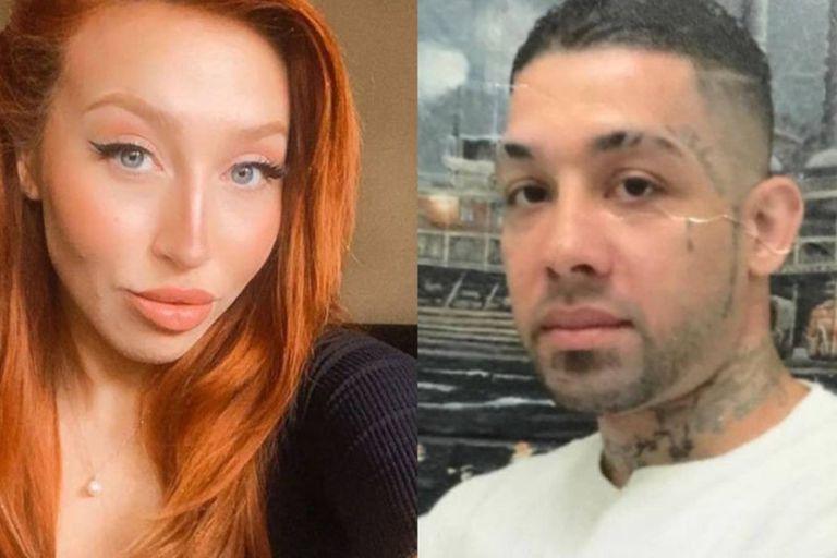 Conoció por carta a un doble asesino preso y viajará a EE.UU. para casarse