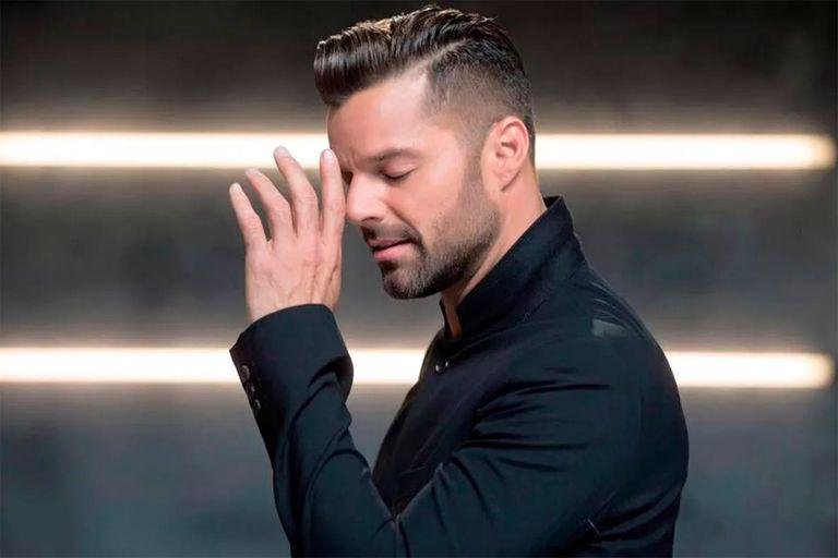 Ricky Martin abrió las puertas de su misterioso pasado
