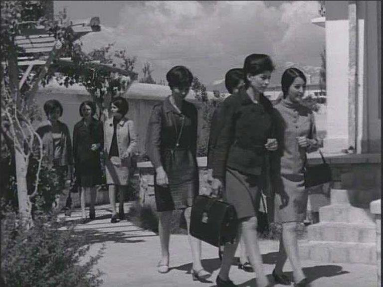 Imágenes de la época en que Afganistán estaba occidentalizado