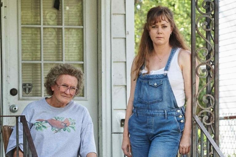 Hillbilly, una elegía rural, podría garantizarles a Amy Adams y Glenn Close nominaciones a los premios de la Academia de Artes y Ciencias Cinematográficas de Hollywood