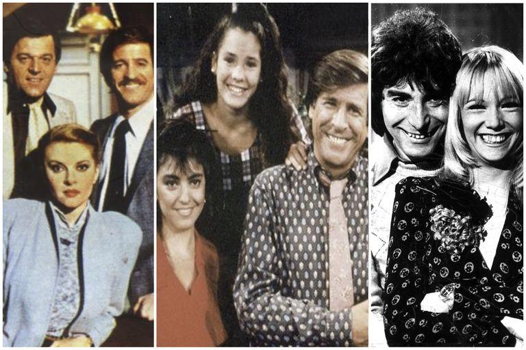 Las ficciones que dejaron su marca en estos 70 años de la TV argentina